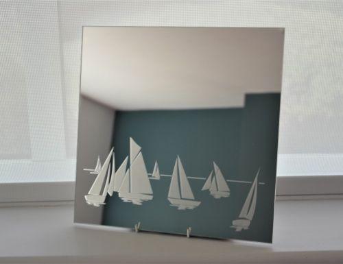 Flotilla Mirror