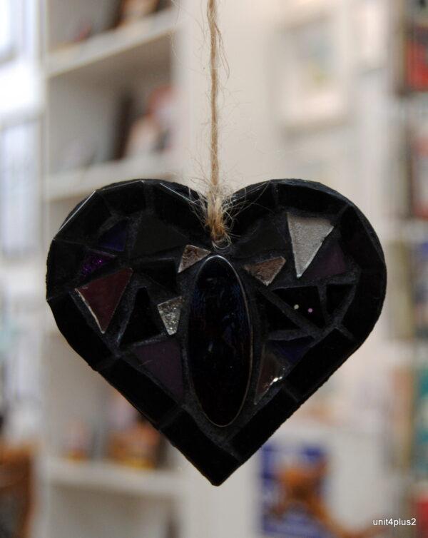 Mosaic Heart A